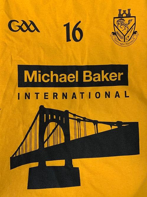 2016 Supporter Shirt
