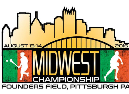 Midwest Championship Weekend