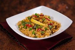DINNERS - Vegetable Biryani