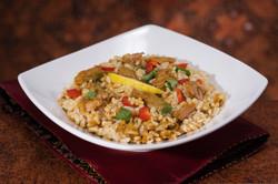 MEAT - Chicken Biryani