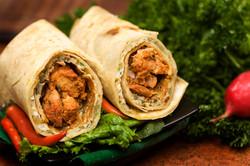 MEAT - Tandoori Chicken Kabab