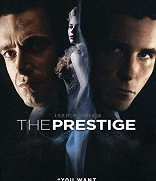 Ode to The Prestige