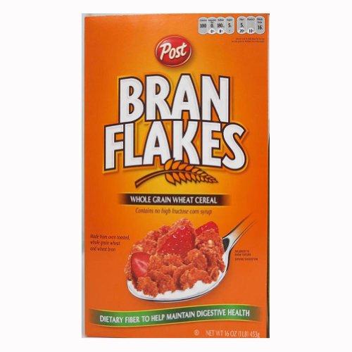bran flakes