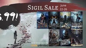 Sigil Sale June 2020
