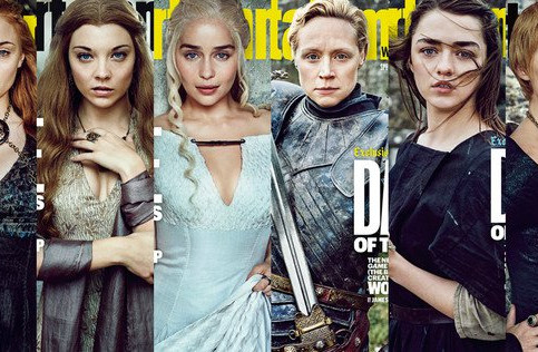 Underlining (and Undermining) Feminism in Game of Thrones Season Six