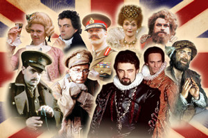 Ode to Blackadder