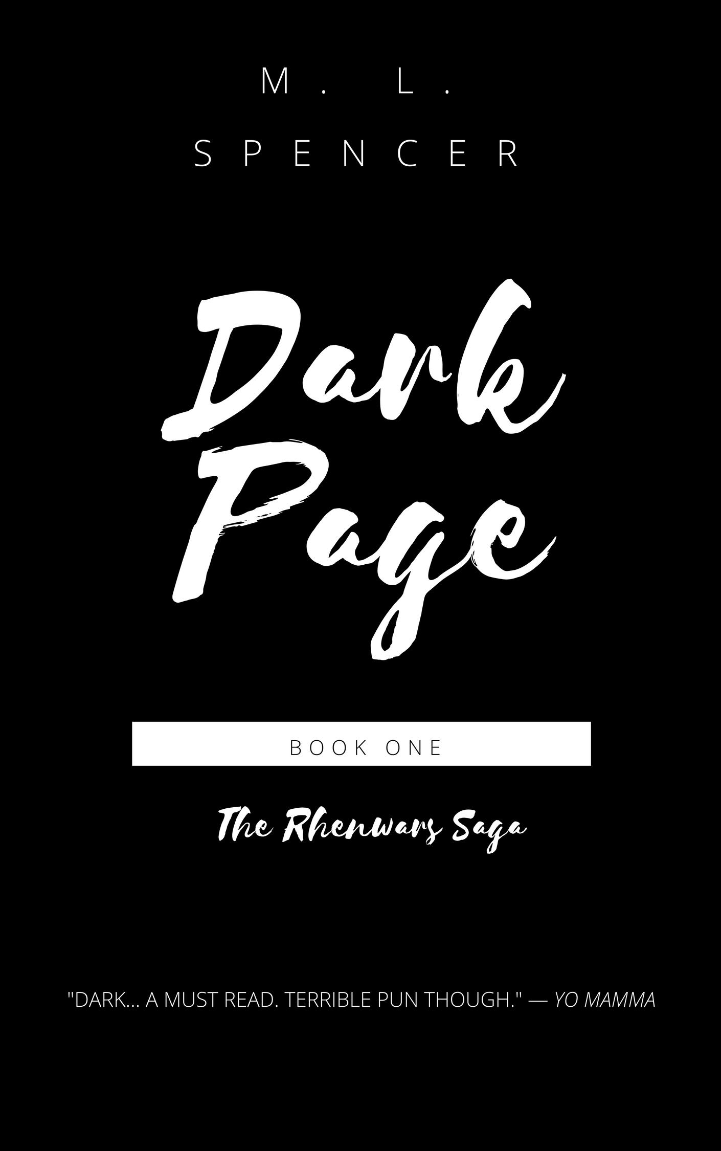 Darkpage