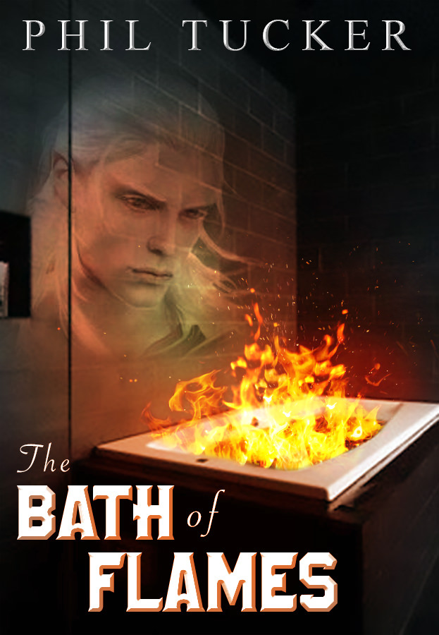 Bath of Flames