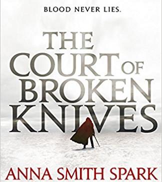 Court of Broken Knives Fantasy Playlist