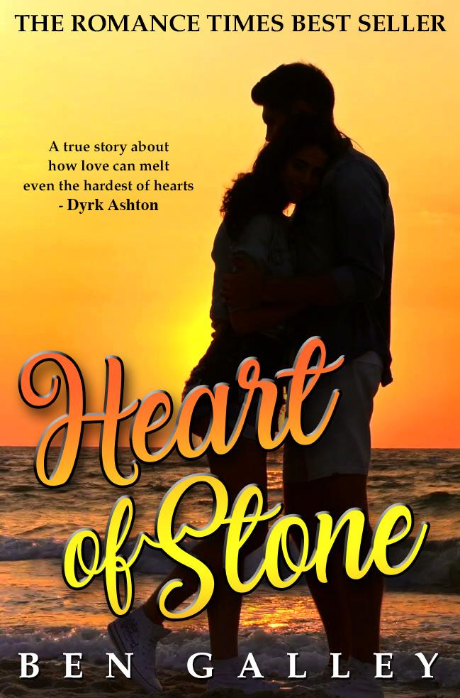 Heart of Stone Romance