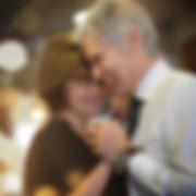Tańcząca para
