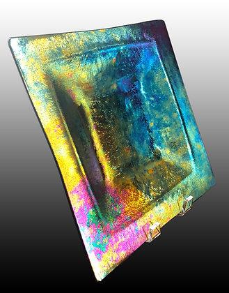 Color Explosion Dish