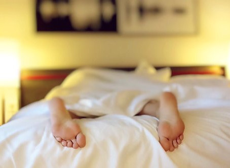 THE IMPORTANCE OF SLEEP AND WEIGHT LOSS