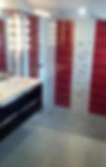 artisan, aménagement, salle, de, bain, eau, agencement, travaux, intérieur,
