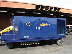 30-ton PC Air unit B GSE Group