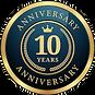 B GSE 10 year anniversary