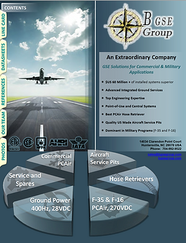 B GSE Group