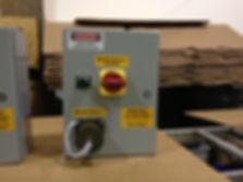 480V Smart Box B GSE Group