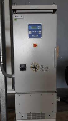 B Power F 35 270VDC