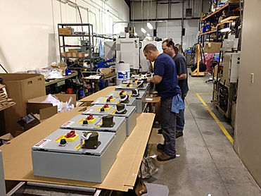 480V Smart Box B GSE Group 2