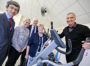 Souness goes up a league - moves clubs to become Patron of Bournemouth Heart Club