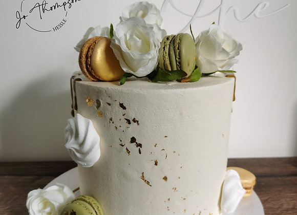 Buttercream Cakes, prices starting from £60
