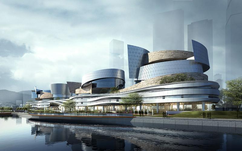 廣州廣東美術館
