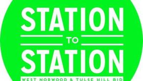 West Norwood & Tulse Hill BID to go ahead