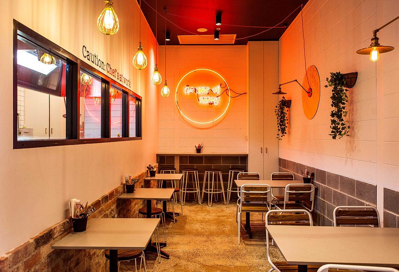 Interior Design Sydney Marrickville Blank Creatives