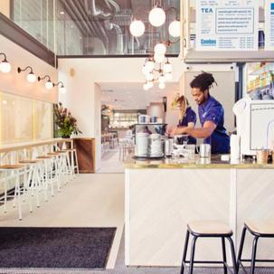 Eat Drink Design Awards | La Cantina