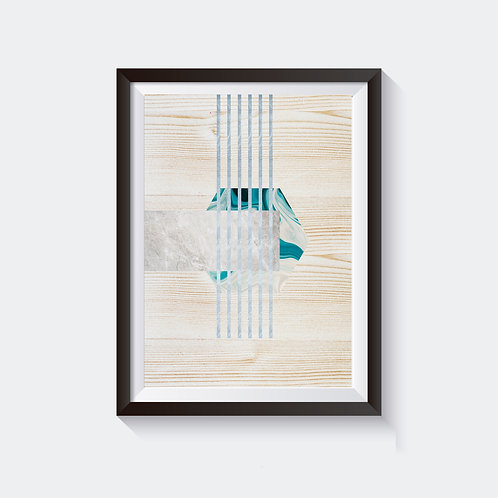 Hexie Poster - Type 1