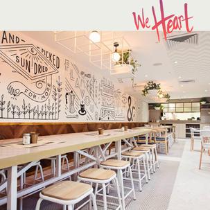 We Heart | La Cantina