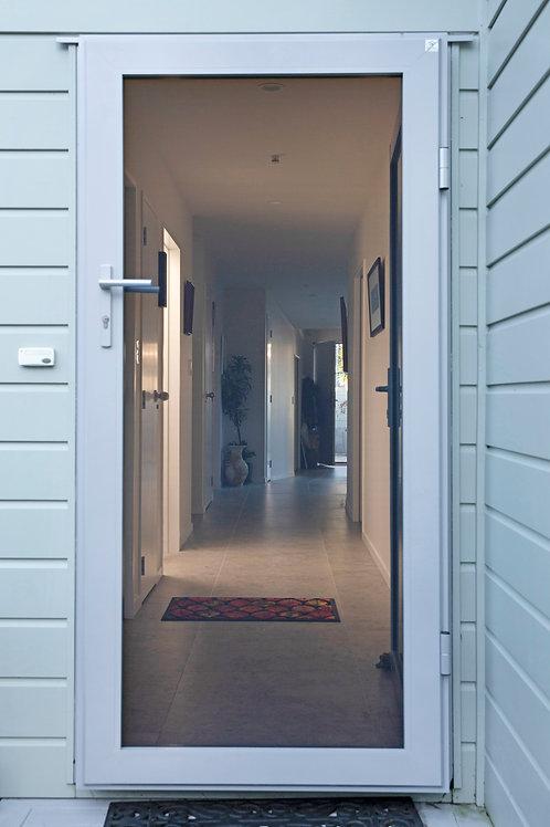 ATS Security Door