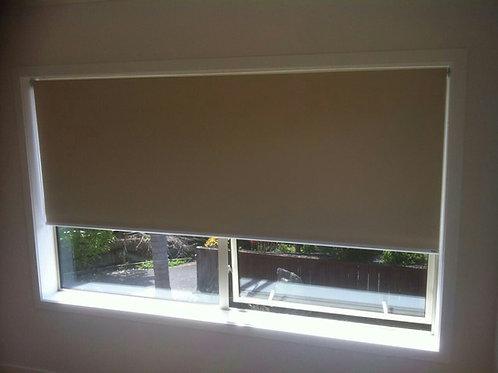 Blockout Roller blinds