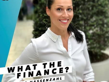 Brigitte Podcast #37: Finanzplanung und Familienplanung - Von Elterngeld bis Testament