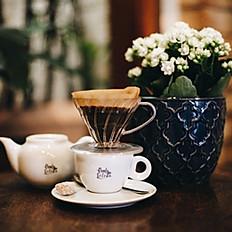 Café Sem Pressa
