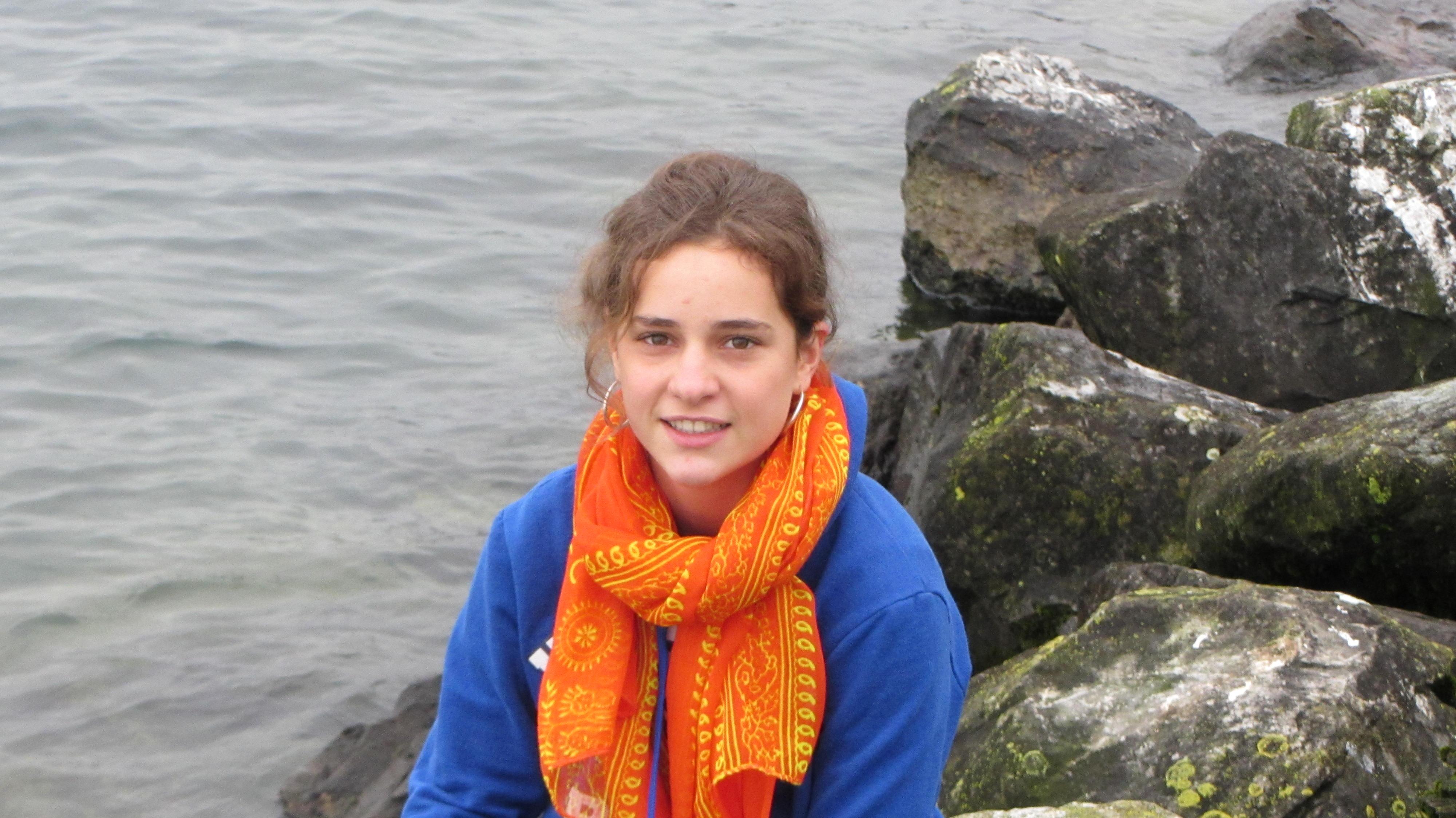 Claire-Joie