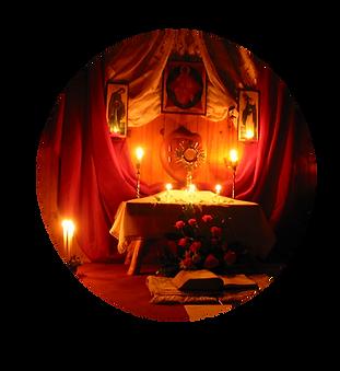 Jeunesse Lumière prière
