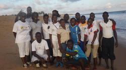 Jeunesse-Lumière au Bénin