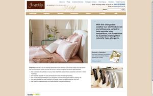 Gingerlily Screen shot 2013-04-17 at 18.