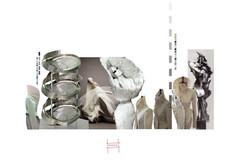 Sculptural Pattern Development