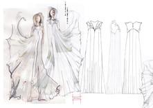 Look 3 Illustrations & Flats