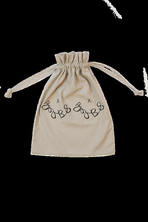 Natural Boobs Bag