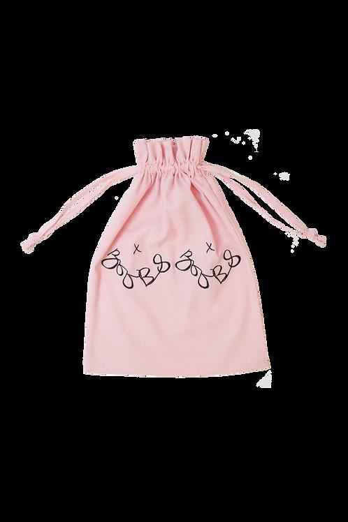 Pink Boobs Bag