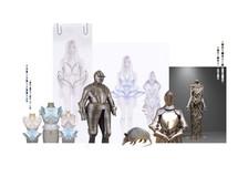 Armour Design Development