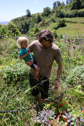 Apprendre à jardiner, ça commence dès le plus jeune âge.