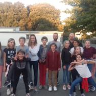 Retour en France : rencontre avec les enfants de l'école partenaire