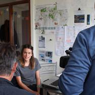Interview France 3 - Juin 2017