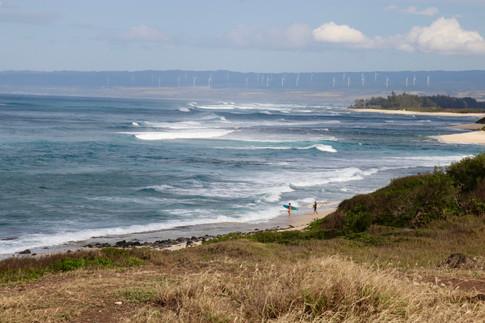 Kaena Point - North Shore