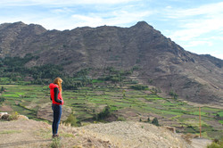 Mission Pérou 2014